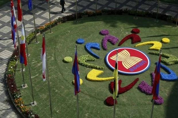 Avanza Vietnam en perfeccionamiento de iniciativas para agenda de ASEAN en 2020 hinh anh 1
