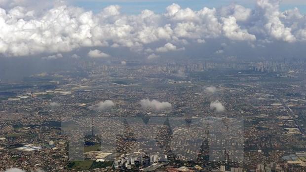 Reducen en Filipinas flujos de inversion extranjera directa hinh anh 1