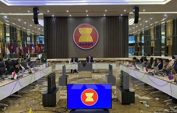 El 2020, nuevo hito en labores de relaciones exteriores de Vietnam hinh anh 1