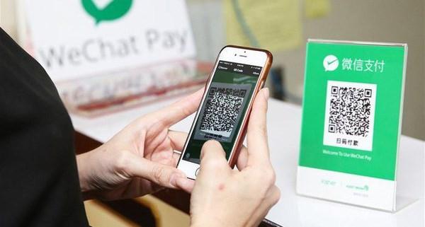 Concede Indonesia permiso de operacion para empresa china de pago electronico hinh anh 1
