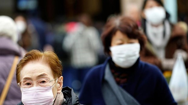 Fortalecen en Vietnam prevencion de neumonia aguda de China hinh anh 1