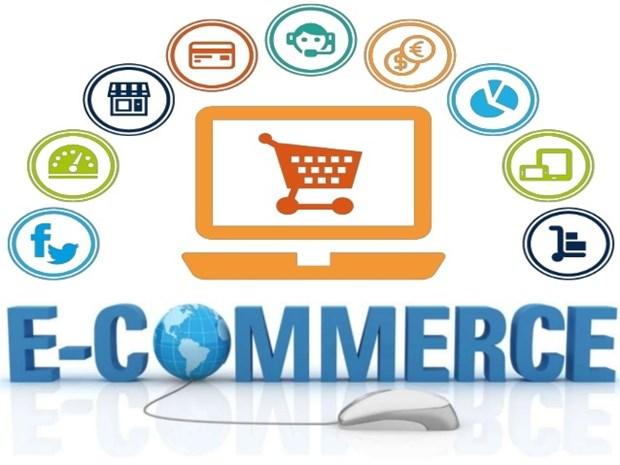 Incrementan comercio electronico de Vietnam en 2020 hinh anh 1