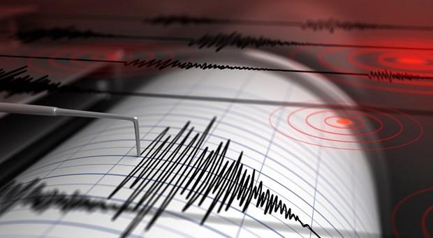 Terremoto de 6,1 grados estremece provincia indonesia de Papua hinh anh 1