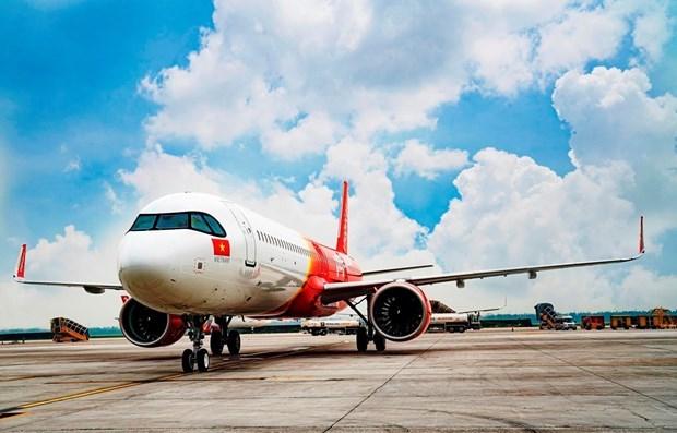 Abre Vietjet Air nueva ruta directa entre Seul y ciudad vietnamita de Da Lat hinh anh 1