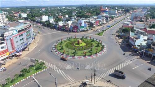 Atrae provincia vietnamita de Binh Phuoc a empresas japonesas hinh anh 1
