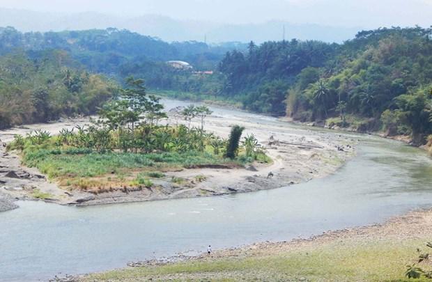 Invertira empresa sudcoreana en hidrocentral en Indonesia hinh anh 1