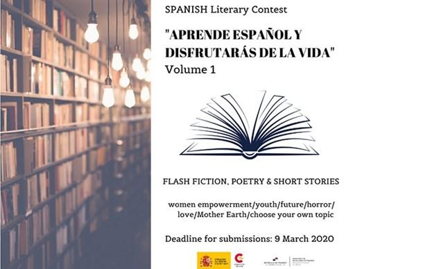 Convocan en Vietnam concurso literario en idioma espanol hinh anh 1