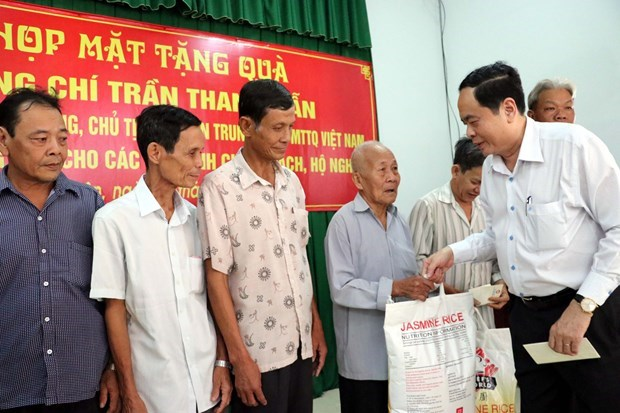 Destacan aportes de vietnamitas en ultramar al desarrollo de pais de origen hinh anh 1