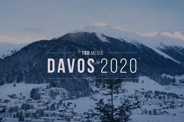 Vietnam participa en Foro de Davos 2020 hinh anh 1