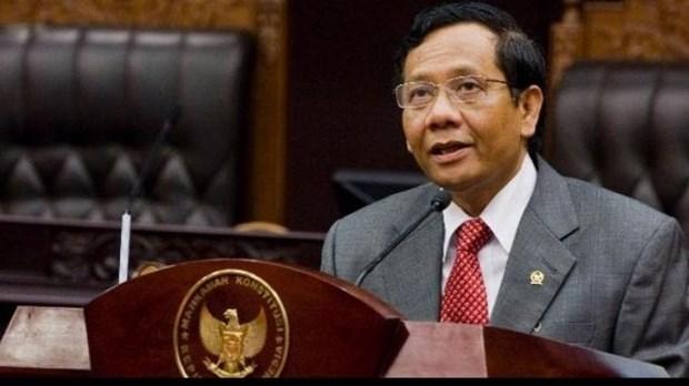 Se prepara Indonesia para el regreso de presuntos militantes desde extranjero hinh anh 1