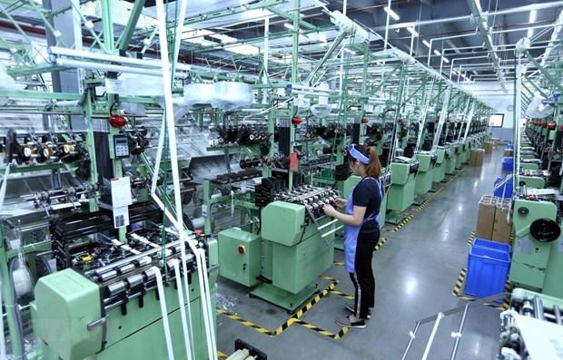 Empresarios vietnamitas, pioneros en la reforma economica hinh anh 1