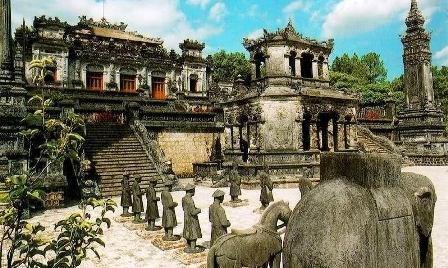 Patrimonios de la Humanidad reconocidos por la UNESCO en Vietnam hinh anh 1