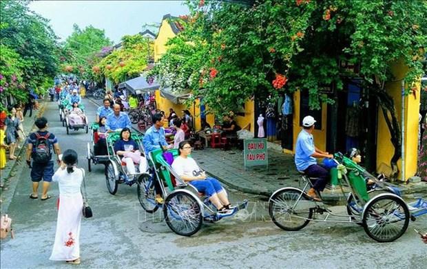 Impulsa Vietnam promocion turistica en medio de cuarta revolucion industrial hinh anh 1