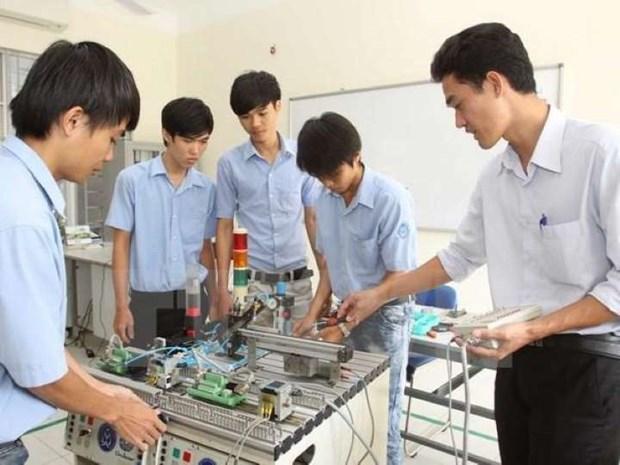 Crea ecosistema innovador de Vietnam oportunidades para inversores en tecnologia hinh anh 1