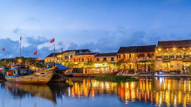 Hoi An: los encantos de una antigua ciudad hinh anh 1