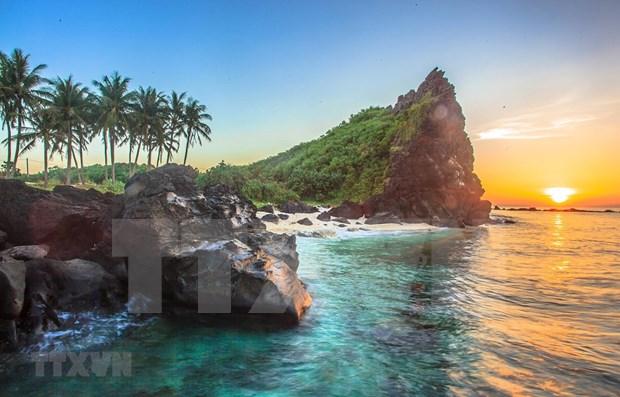 Ly Son – Patrimonio cultural y geologico hinh anh 1