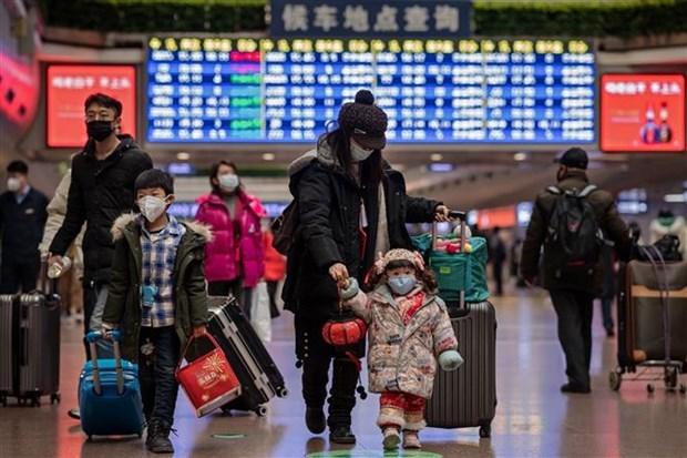 Se mantiene ciudad vietnamita de Da Nang libre de nuevo coronavirus hinh anh 1