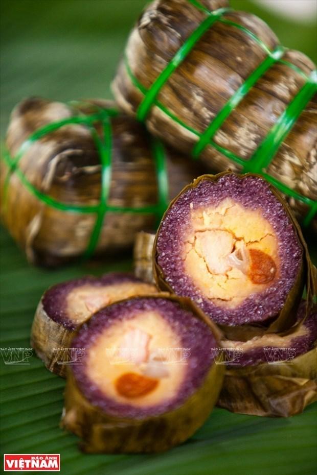 El Tet, una ocasion especial para exquisiteces culinarias hinh anh 1
