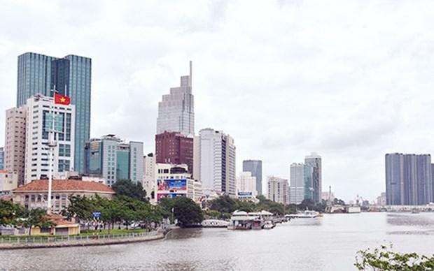 Ciudad Ho Chi Minh y Hanoi entre las ciudades mas dinamicas del mundo hinh anh 1