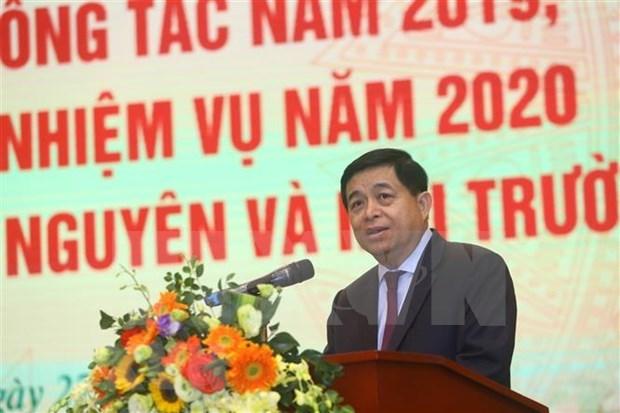 Ciencia y tecnologia, clave para desarrollo socioeconomico de Vietnam en 2020 hinh anh 1