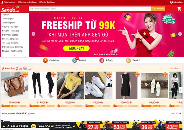 Resalta prensa singapurense el boom del comercio electronico en Vietnam hinh anh 1