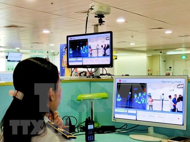 Paciente chino en Ciudad Ho Chi Minh da negativo en prueba de coronavirus hinh anh 1