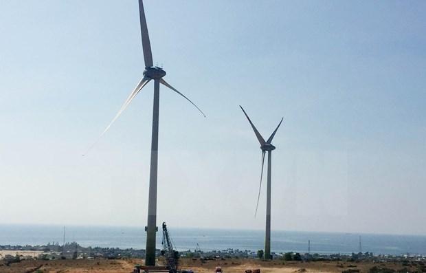 Desarrollan energias limpias en el Sur hinh anh 1