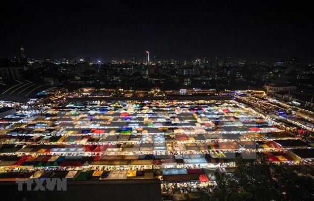 Recorta Tailandia pronostico de crecimiento economico para 2020 hinh anh 1