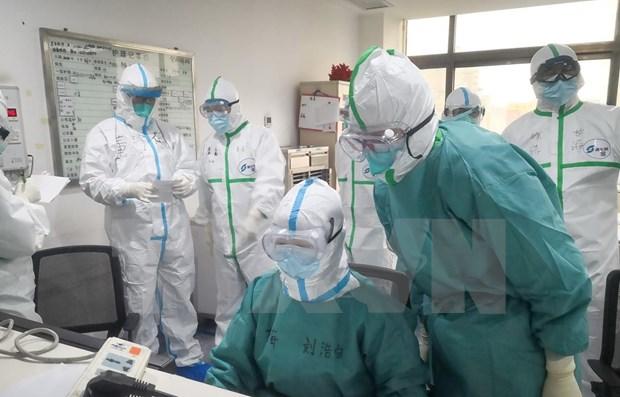 Rechaza Camboya informacion sobre muerte de chino por coronavirus hinh anh 1