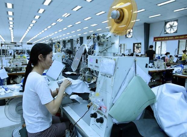 Vietnam registra 8,3 mil nuevas empresas en enero hinh anh 1