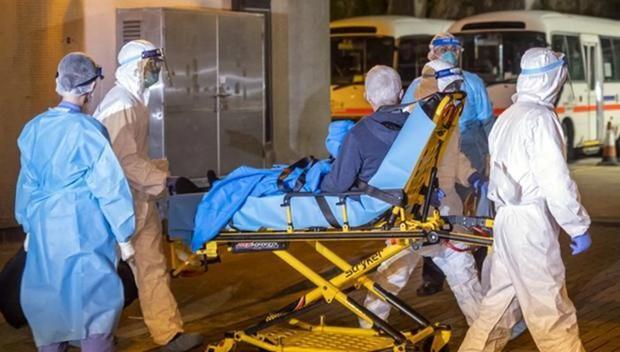 Malasia considera paquete de estimulo economico para enfrentar coronavirus hinh anh 1