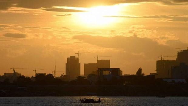 Pronostican desaceleracion del crecimiento economico de Camboya en 2020 hinh anh 1