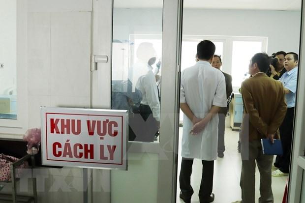Libres de coronavirus tres casos sospechosos en provincia vietnamita hinh anh 1