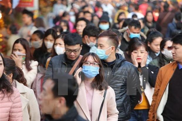 Adopta Vietnam medidas drasticas ante brote de coronavirus hinh anh 1