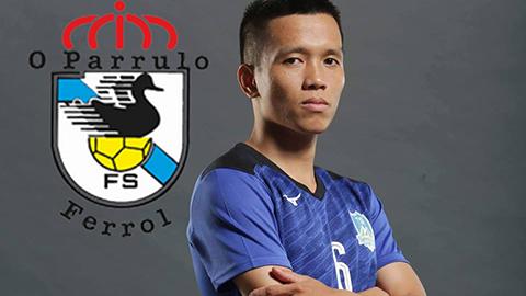Deportista vietnamita jugara para club de futbol sala espanol hinh anh 1