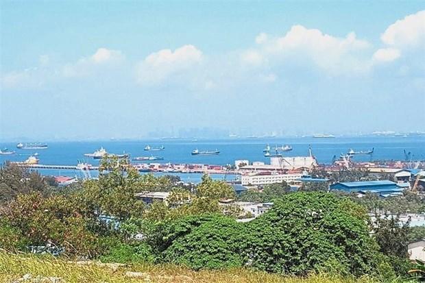 Indonesia emite decreto sobre zonas economicas especiales hinh anh 1
