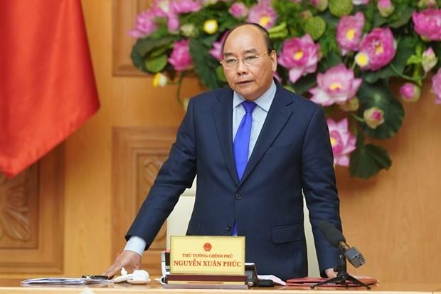 Vietnam declara epidemia del nuevo coronavirus hinh anh 1