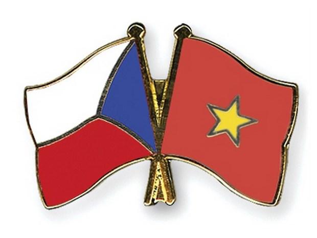Envia Vietnam felicitaciones por aniversario 70 del establecimiento de relaciones con Republica Checa hinh anh 1