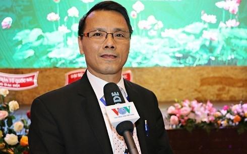 Ayuda diplomacia popular a fortalecer amistad entre Vietnam y Republica Checa hinh anh 1