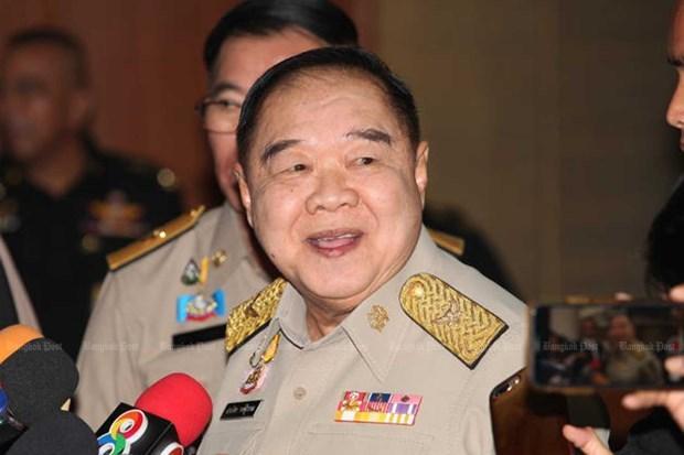Evacuara Tailandia a sus ciudadanos en Wuhan hinh anh 1