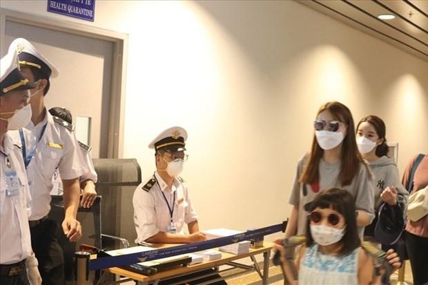 Nuevo coronavirus provoca serias afectaciones al sector del turismo en Tailandia hinh anh 1
