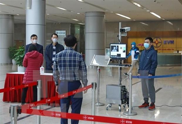 Confirma Vietnam octavo caso de nuevo coronavirus hinh anh 1