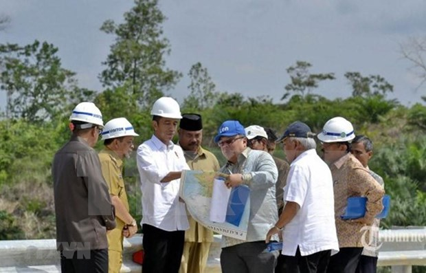 Indonesia proyecta atraer mas de 63 mil millones de dolares en inversiones para 2020 hinh anh 1