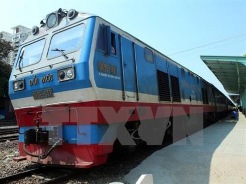 Suspende Vietnam trenes de pasajeros a China por nuevo coronavirus hinh anh 1