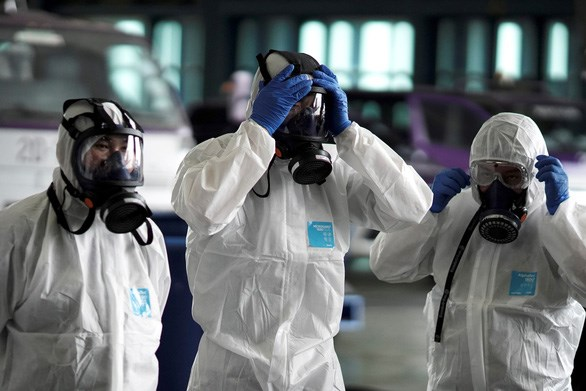 Laos establece Comite especializado para prevenir la expansion del nuevo coronavirus hinh anh 1