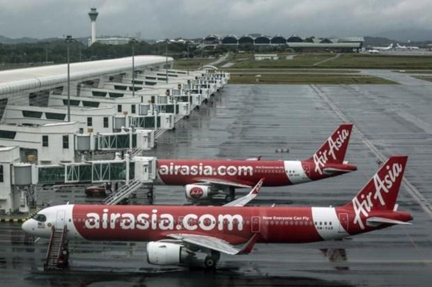 Malasia, Tailandia y Australia evacuan a sus ciudadanos de China por brote de coronavirus hinh anh 1