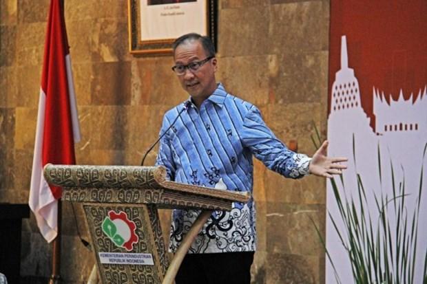 Indonesia desarrolla 15 industrias para reducir su deficit comercial hinh anh 1