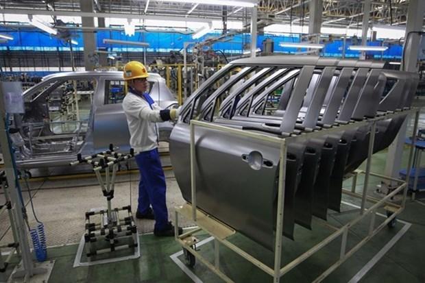 Exportaciones de Tailandia podrian contraerse en 2020 hinh anh 1