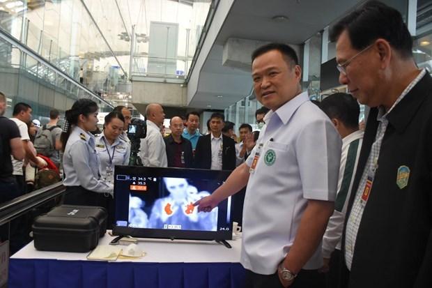 Confirma Tailandia seis nuevos casos infectados por coronavirus hinh anh 1
