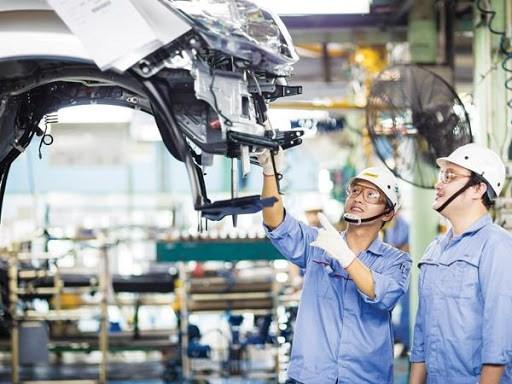 Empresas vietnamitas muestran buenas perspectivas para primer trimestre de 2020 hinh anh 1